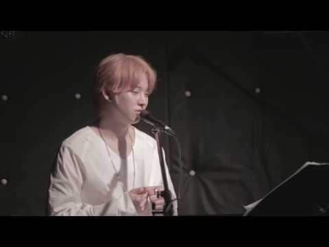 【ダイジェスト ライブ映像 part2】JunHyeok 1st Mini Album「White」release SHOWCASE