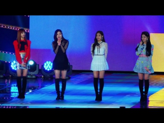 171028 BLACKPINK full performance @ Pyeongchang Music Festa