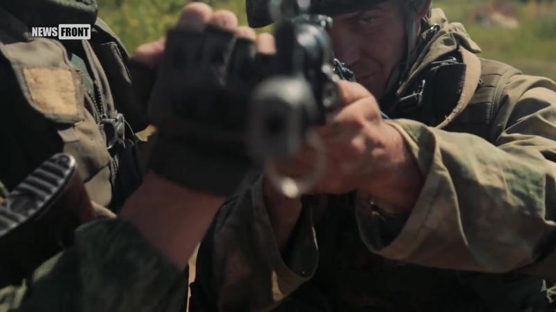 Klip YUlii CHicherinoj Donbass moya Sparta