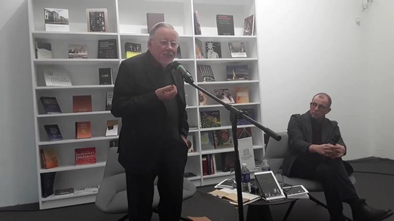 """Vytauto Landsbergio knygos """"Organizuoti tekstai sutiktuvės"""