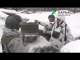 Спасибо, что спасли от ВСУ дети ДНР пишут письма защитникам Донбасса