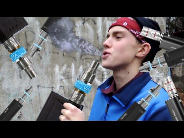 Vape Нашел Vape -||- Vape СВОИМИ РУКАМИ делаем электронную сигарету