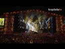 Tarja- Live Woodstock Festival, 2016 Kostrzyn, Poland
