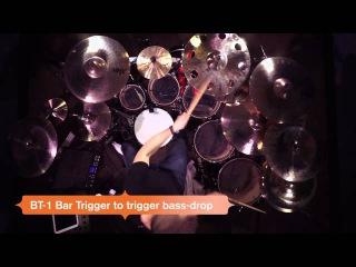 Extreme Hybrid Drumming with Flo Mounier