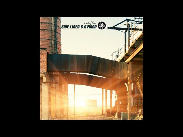 009 Side Liner Aviron - Last Sun Cosmicleaf.com
