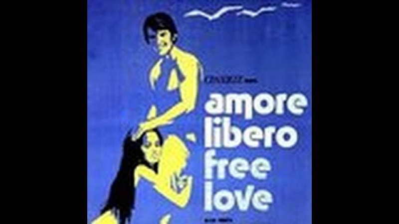 Am0re Liber0 Free L0ve 1974 Laura Gemser Olga Bisera