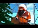 Эскимоска 3 сезон | Спасаем Елку (18 серия) | Мультик про северный полюс