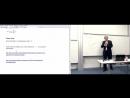 Лекция 8. Линейная регрессия - анализ остатков. Экспоненциальное сглаживание
