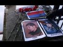 В Болгарии почтили память погибших командиров Михаила Гиви Толстых и Арсения