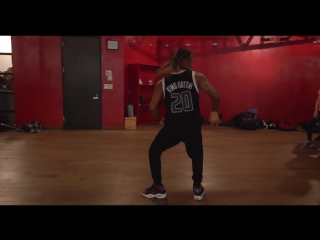 King guttah choreography | tory lanez ft. jacquees slow grind