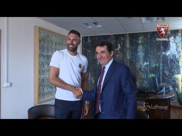 Сальваторе Сиригу подписал контракт с «Торино».