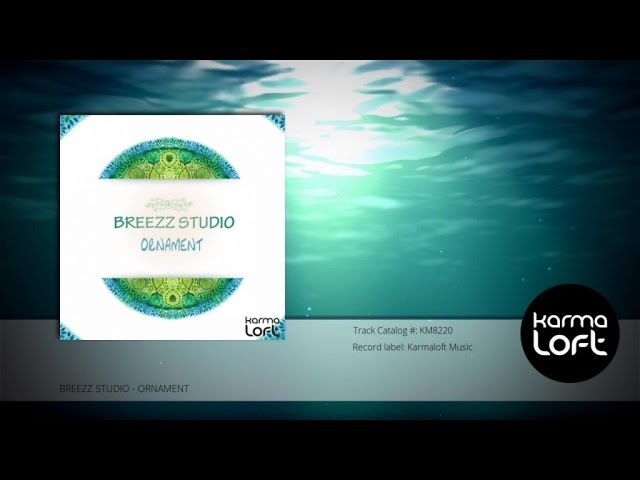 Ornament Breezz Studio
