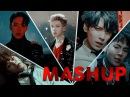 MASHUP MONSTA X SF9 INFINITE VIXX BTOB Eye'll Be Your Beautiful Shangri Love