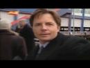 Спин Сити Spin City Сезон 3 Эпизод 15 HD Не на линии огня