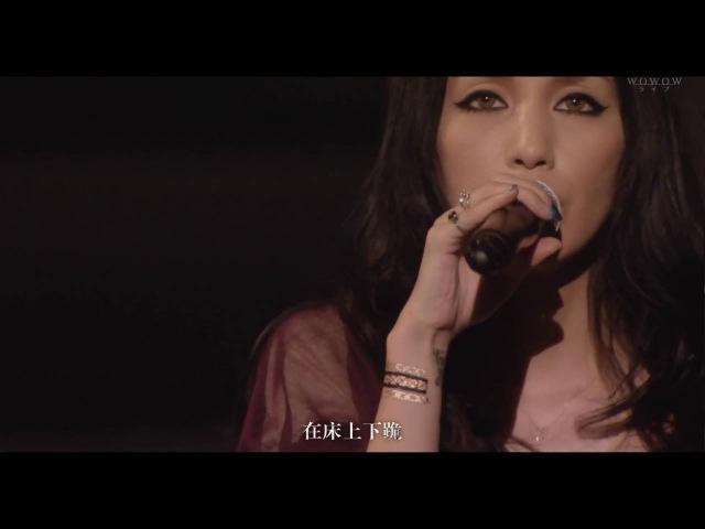 [BACKUP] 中字Live 中岛美嘉 曾經我也想過一了百了 (僕が死のうと思ったのは) Live 原30011