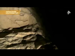 Сети подземных ходов - что они из себя представляют и... куда ведут