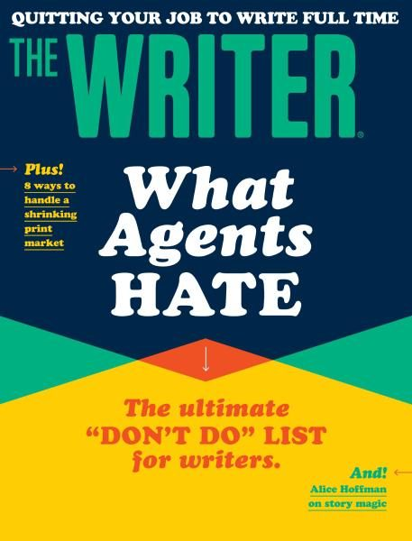 The Writer October 2017 FreeMags