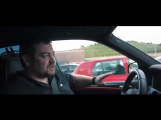 Эрик Давидыч про BMW X5
