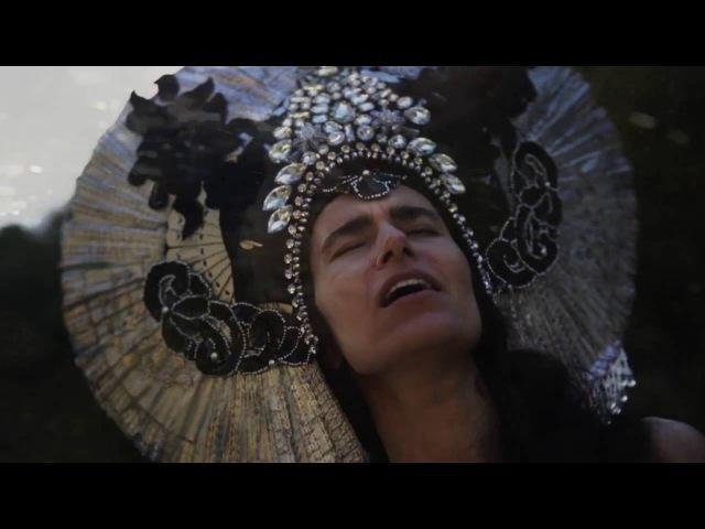 SIMRIT 'Pavan Guru' Official Video