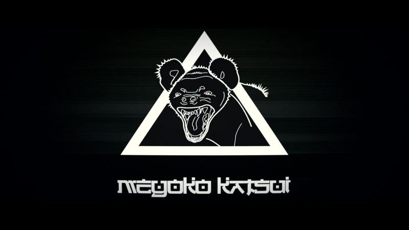 Meyoko Katsui LOGO