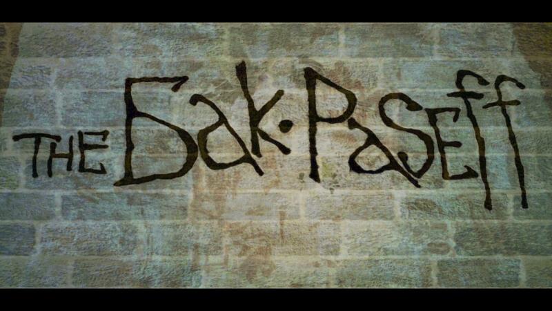 The Бак Paseff Петя дичь смотреть онлайн без регистрации