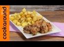 Coniglio arrosto Ricette secondi piatti di carne