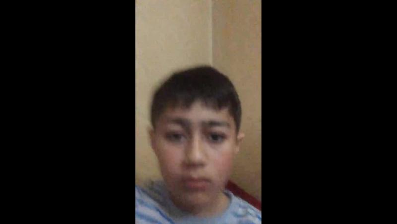 Nihat Huseyinov Live