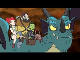 "HarmonQuest 2 - Episode 3 - ""Bonebreak Village"""