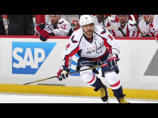 Ovechkin preparing for biggest game of his career | May 10, 2017