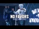Big Sean ft Eminem No Favors Instrumental Reprod Wocki Beats
