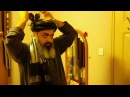How To Tie a Imama Pagri Turban In a Afghani Taliban Style Part 1