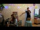 Открываю томик одинокий (слова: Вероника Тушнова музыка: Анастасия Барановская импровизация, скрипка: Никита Шишкин)