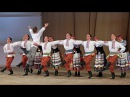 Белорусский танец Юрочка. Балет Игоря Моисеева.