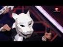 PATSYKI Z FRANEKA - VasЯ OMG  Седьмой кастинг «Х-фактор-8» (14.10.2017)