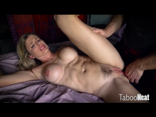 Cory chase (pulled to the bed)[2017, anal, blonde, cumshot, facial, fetish, milf, taboo, big tits, 720p]