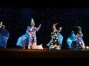 2016.09.30. Москва. Мюзик-холл. Феерическое ревю. Танец астрологов-звездочетов