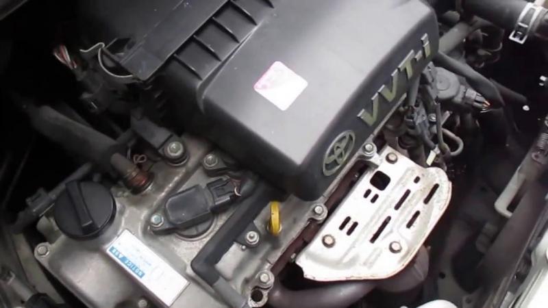 Купить двигатель 2SZFE для TOYOTA BELTA SCP92 98 т км