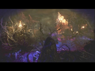 Agony official demon gameplay