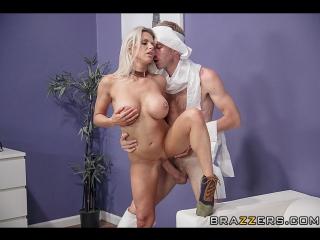 Rachel roxxx & danny d [hd 720, big tits, boss, halloween, work fantasies, business woman]