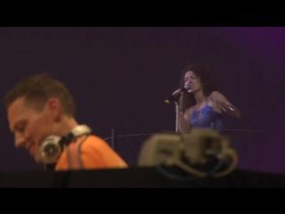 Dj Tiesto Feat. Andain - Beautiful Things
