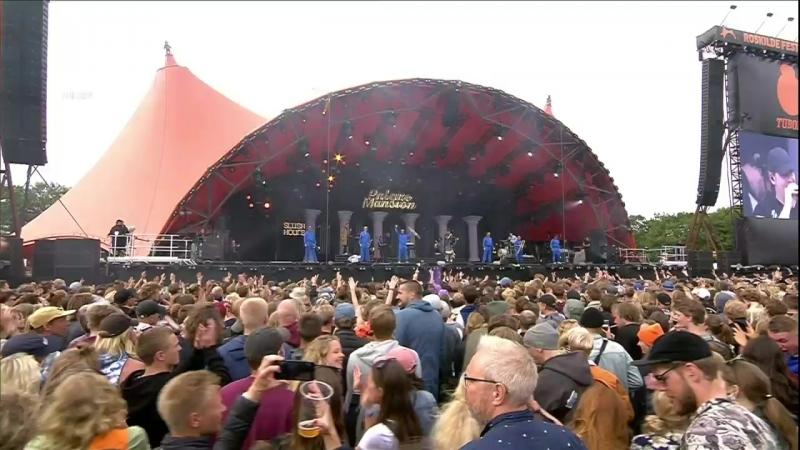 Phlake - Roskilde Festival 2017 - Full Show HD