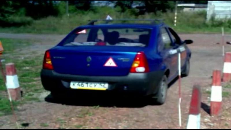 клип про АвтоСиб