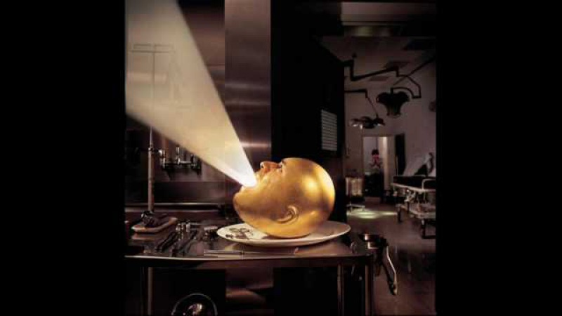 The Mars Volta Drunkship of Lanterns