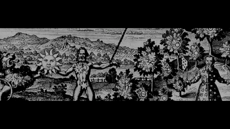 从尸丹长 Πлачь Ʒемля IV - Бездна НКай, Tsathoggua, Черное существо