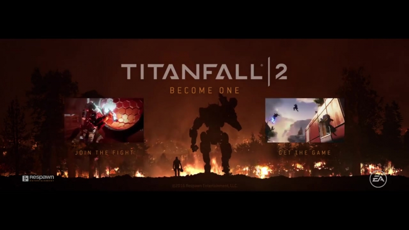TITANFALL 2 Cinematic Trailer PS4 Xbox One PC
