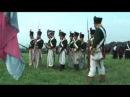 200 Jahre Schlacht bei Kulm 2013 Chlumec Exerzieren