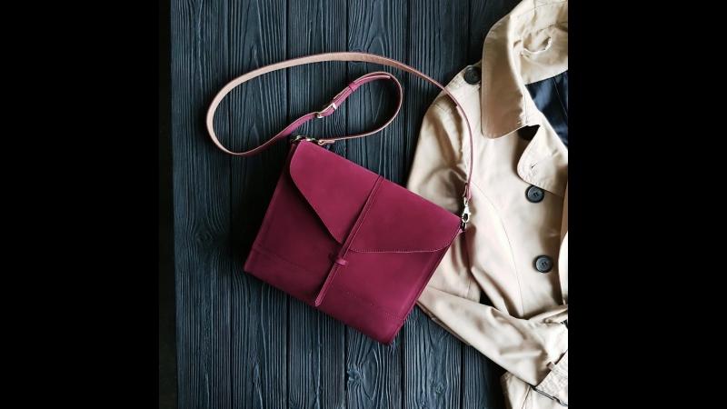 Дизайнерские сумки Stia Bags