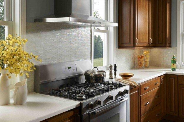 10 золотых правил оформления кухни, изображение №5