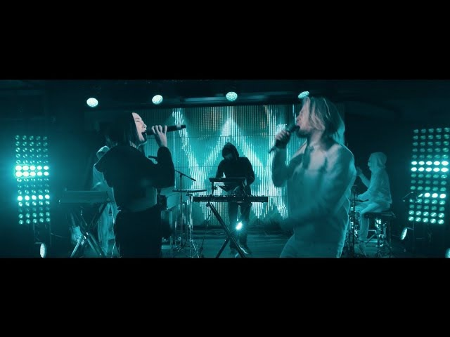 Alan Walker All Falls Down Live Performance at YouTube Space NY with Noah Cyrus Juliander
