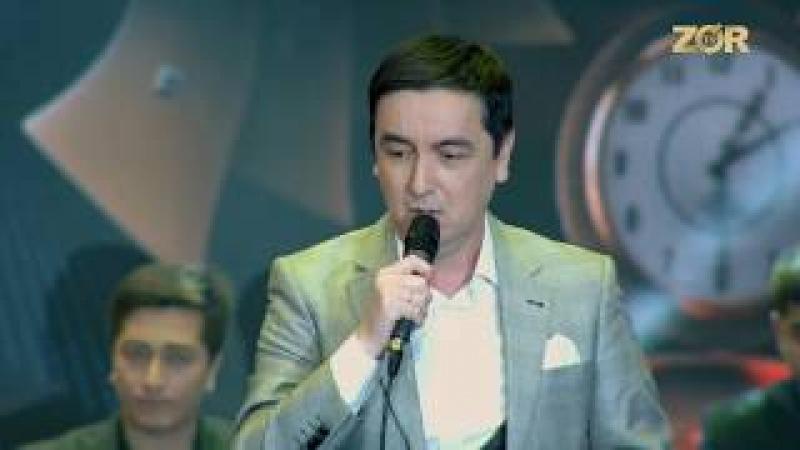 Duel ZO'R TV 3 soni O'lmas Olaberganov va G'ayrat Isoqov